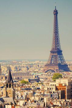 ¡Haz una escapada! Visita París en 3 días