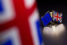 Executive Search Fallout from Brexit Could Run Wide and Deep #executivesearch #brexit