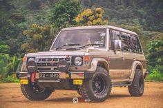 Pajero Off Road, Outlander 2017, Mitsubishi Pajero, 4x4 Trucks, Mk1, Jeeps, Offroad, Super Cars, Toyota