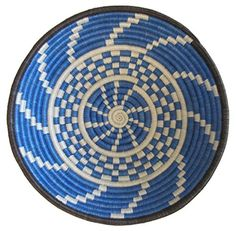 Palace Blue Handwoven Basket By All Across Africa All Across Africa http://www.amazon.com/dp/B01AMEOOVO/ref=cm_sw_r_pi_dp_NuHWwb0R2NZ6C