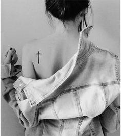 Cross Tattoos Archives - Tattoo Shortlist