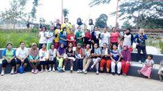 Dokumentasi Komunitas Seni Budaya Anak : RPTRA Kecamatan Pesanggrahan Jaksel Dolores Park, Travel, Viajes, Destinations, Traveling, Trips