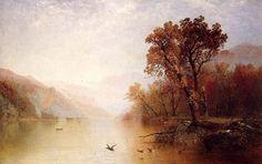 File:Lake George John Frederick Kensett.jpeg
