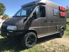 Go to the webpage to see more about motorcycle camping gear Click the link for more. Ducato Camper, Fiat Ducato, Motorcycle Camping, Camping Gear, Camper Van Conversion Vw, Mercedes Camper Van, Boxer, Custom Campers, Van Car