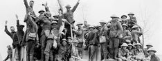 WWI Video series - 6-7 minutes each. From the Department of History at York University.