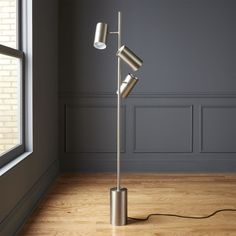 Shop Trio Floor Lamp