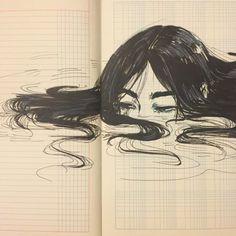 Mis ojos solo lloran por ti pero mis labios no pueden evitar pronunciar tu nombre... Quise ver el cielo y recordar tu nombre pero este ya no era e...