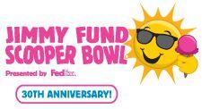 Jimmy Fund Scooper Bowl® presented by FedEx