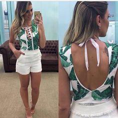 zpr Body estampado!!!  Compras pelo site! Clique no link na descrição do perfil; Compre com 100% de segurança; Todos os cartões em até 10x sem juros; Depósito bancário (Bradesco ou Itaú)  Enviamos para todo Brasil e exterior #ootd #lookoftheday #dodia #espacomarin #querotudo #musthave #dujour #fashion #fashionista #instafashion #comqueroupavou #loveit #temqueter #moda #trend #instagood #follow #glam #style #chic#vendasonline #ecommerce #lojaonline #news #newcollection #summertime #verao…
