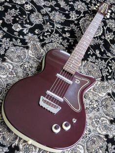 Danelectro 56 U2 Reissue Electric Guitar