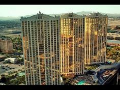 HOTEL & ROOM TOUR | SIGNATURE AT MGM GRAND