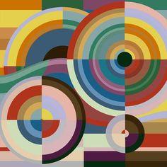 Colour Revolution THREE, 2016  Limited Editions - Big Fat Arts | BFA Gallery | Czar Catstick - 1