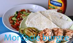 Chuťovky a predjedlá Archives - NajRecept. Tacos, Mexican, Ethnic Recipes, Food, Essen, Meals, Yemek, Mexicans, Eten