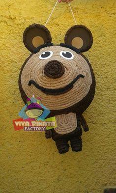 Pedido especial de Masha y el oso.... y tu conoces este programa?