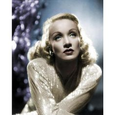Marlene Dietrich pictures – Free listening, videos, concerts, stats, &... ❤ liked on Polyvore