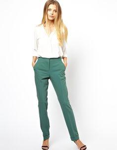 Pretty pants.