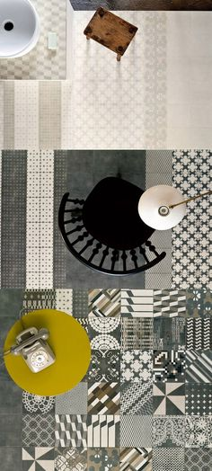 Azulej by Patricia Urquiola design_Mutina ceramic he #texture