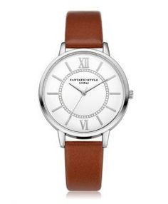 Cheap masculinos relogios, Buy Quality masculino reloje directly from China masculino watch Suppliers: 2017 New Bracelet Women Watches Fashion Ladies Watch Girl Reloj Mujer Quartz Wristwatch Lady Clock Casual Relogio Masculino Cheap Luxury Watches, Sport Watches, Ladies Watches, Women's Watches, Wrist Watches, Silver Dress, Vintage Leather, Fashion Bracelets, Women's Fashion Dresses