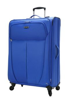 Skyway Luggage Mirage Superlight 28-Inch 4 Wheel Expandable ...