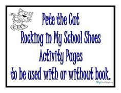 LIBRARIES ROCK! Pete-The-Cat-Rocking-in-My-School-Shoes-767402 Teaching Resources - TeachersPayTeachers.com