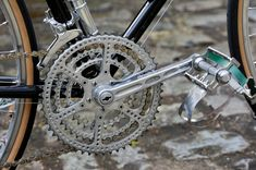 Vintage Bicycle Parts, Vintage Bicycles, Swan Hotel, Bar Set, Preserve, French, Future, Note, Cycling