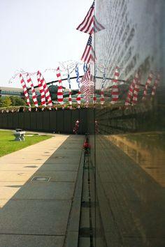 Love to Live in Pensacola, Florida~: Veteran's Memorial Park in Downtown Pensacola