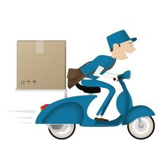 #delivery service logistics and fastest delivery in India Local Delivery Service, Parcel Delivery, Package Delivery, Cargo Services, Courier Companies, Courier Service, Vector Free, Logo Design, Dibujo