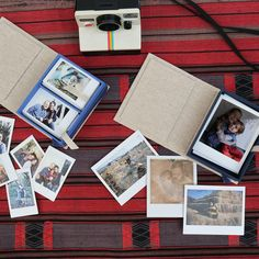 Instax Mini Double Photo Box