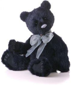 Corbin Bear by Charlie Bears™