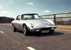 Lotus Elan +2. Love this car.