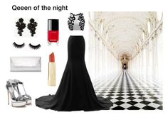 """""""Untitled #85"""" by barbora-rihoutova on Polyvore featuring Dorothy Perkins, Ann Taylor, Chanel and Oxford"""
