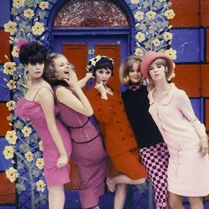 Vintage print by British fashion photographer Norman Parkinson. Part of a new exhibition at the M Shed gallery in Bristol.