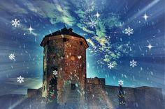 Lucena en Navidad Fecha: 4 y 11 de diciembre Es una visita guiada por diferentes enclaves y lugares de Lucena, que mantienen una estrecha relacción con la Navidad.