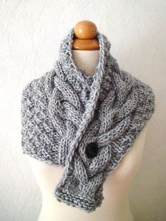 possible knitting project?