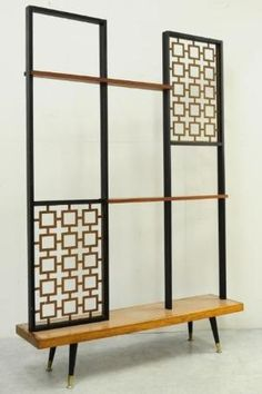 Room Divider by proteamundi
