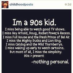 90's kid!!!
