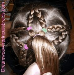 star :) hair-designs