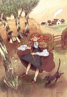 The Art Of Animation, Nuria Tamarit -...