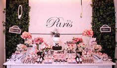 Carol 10 anos – Decoração Festa Paris » Michelle Castilho :: fotografia
