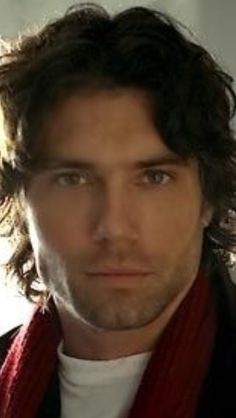 Anson Mount Great actor!!!