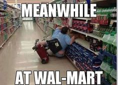 The Funnest Walmart Memes and Jokes of All Time