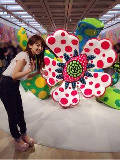 かしまとくさま | 新井恵理那オフィシャルブログ「えりーなのnaturalらいふ♪」Powered by Ameba