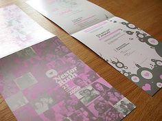 diseño invitacion boda - Buscar con Google