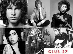 Club 27- Add my baby boy Sean (aka Mike Q) of Velvasheen <3