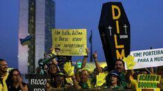 Moscú: La injerencia externa en la situación política en Brasil es inaceptable