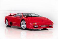 1993 Lamborghini Diablo - 5.7 VT | Classic Driver Market
