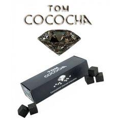 Tom Cococha Diamond 54 Würfel von Tom Cococha, TCKD-54