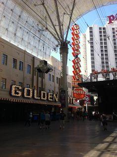 Old Vegas---October 2014