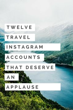 We all know and love Instagram. As of now it is the top growing social media platform, and why wouldn't it be?