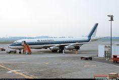 Douglas DC-8-21 - Eastern Air Lines